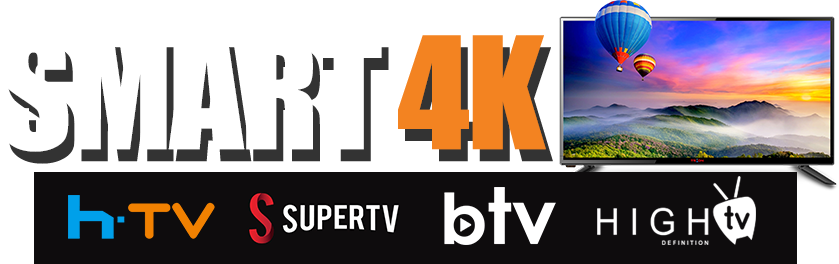 Smart 4K Av. Paulista Receptores Digitais